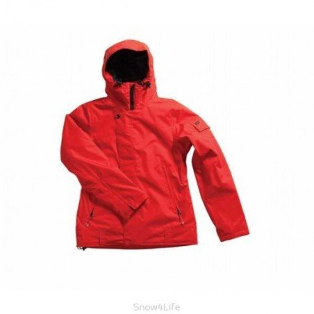 Kurtka Holden Matador Jacket Red