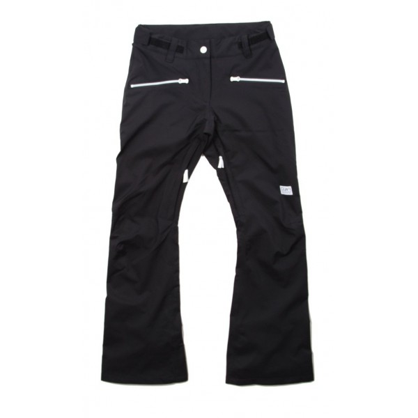 Spodnie Colour Wear Cork Pant Black