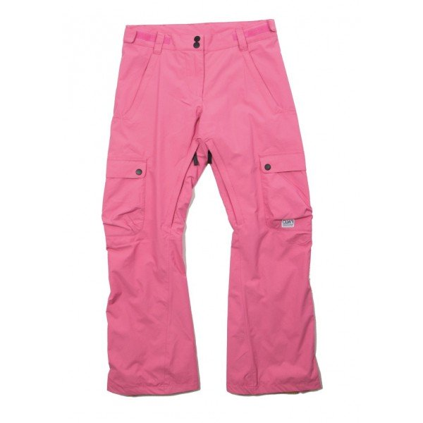 Spodnie Colour Wear WTTR Pink