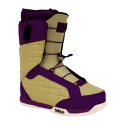 Buty Celsius Belmont Wmn Cream Purple