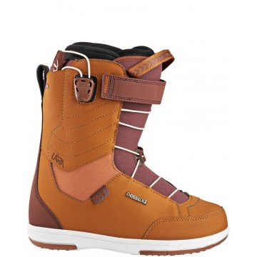 Buty Deeluxe Ray Lara CF Brown 15/16