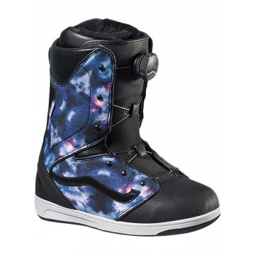 Buty Vans Encore galaxy blue