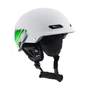 Kask Quiksilver Wildcat Bright White