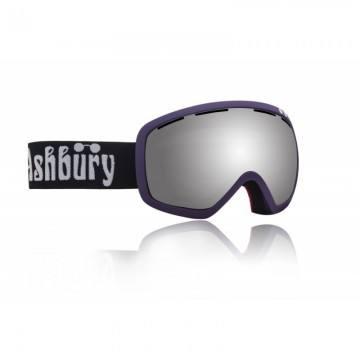Gogle snowboardowe Ashbury Bullet Purple