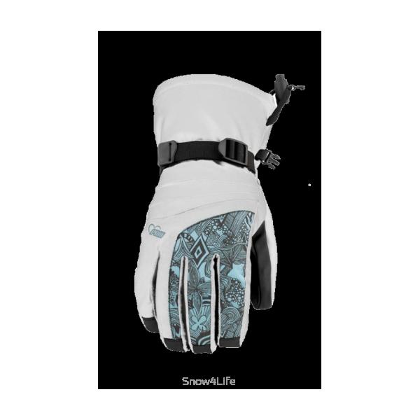 Rękawice POW Falon White