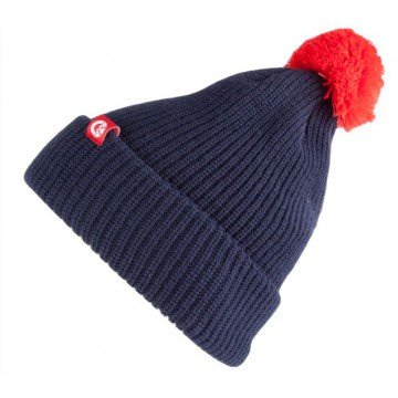 Czapka Born To Ride 15 Pompon Classic Navy