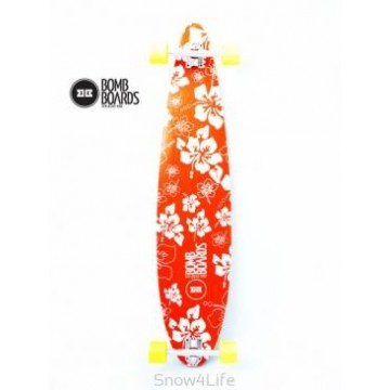 Longboard Bombboards Float