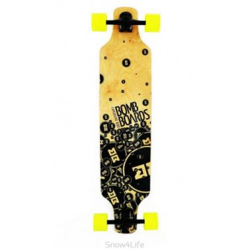 Longboard Bombboards Killer Twin 2