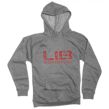 Bluza Lib Tech Foundation Pullover