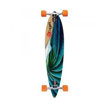 Longboard Original Pintail 40