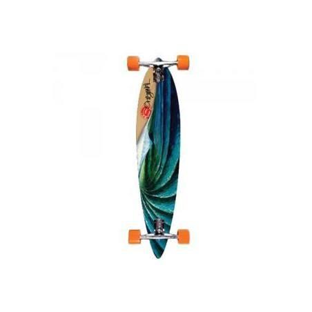 Longboard Original Pintail 40