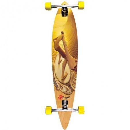 Longboard Original Pintail 46