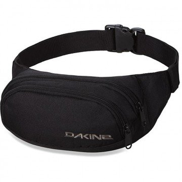Saszetka Dakine Hip Pack Black