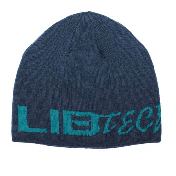 Czapka Lib Tech Staple Beanie Navy
