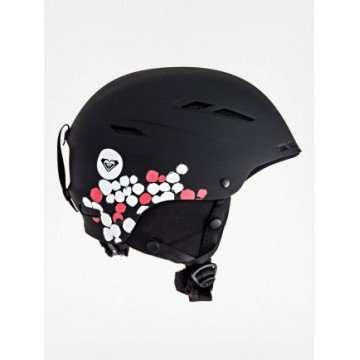 Kask Roxy Alley Oop Black M (56cm)