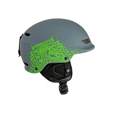 Kask Quiksilver Wildcat 16/17 Quiet Shade