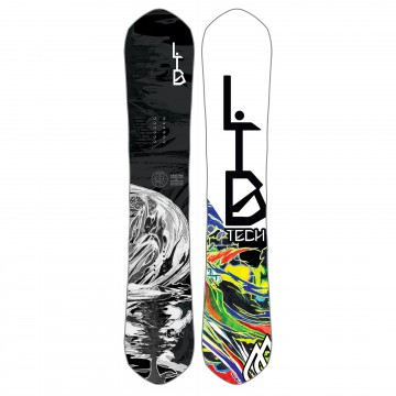 Deska Lib Tech Travis Rice HP 17/18 Pointy