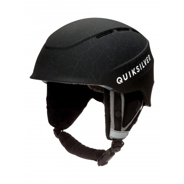 Kask Quiksilver Althy Black