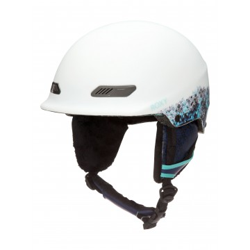 Kask Roxy Power Powder 17/18 Kaleidos Flowers