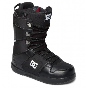 Buty DC Phase 17/18 Black