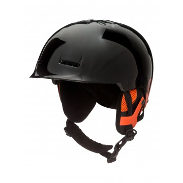 Kask Quiksilver Fusion 17/18 Ketchup Red