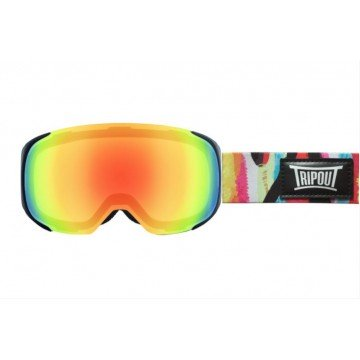 Gogle Tripout Optics Steez (Biggie, Fresh Orange)