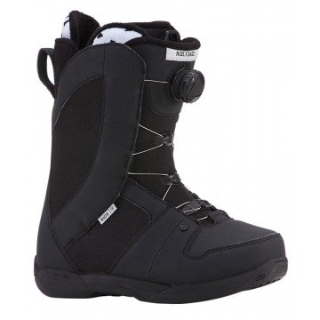 Buty Ride Sage 17/18 Black