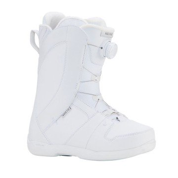 Buty Ride Sage 17/18 White