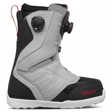 Buty ThirtyTwo Lashed 17/18 Grey/Black