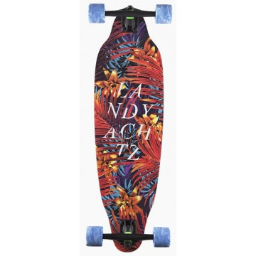 Longboard Landyachtz Mummy Jungle Fern