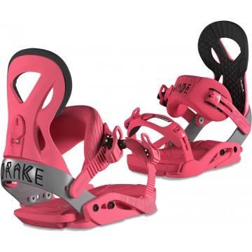 Wiązania Drake Jade 18/19 Pink