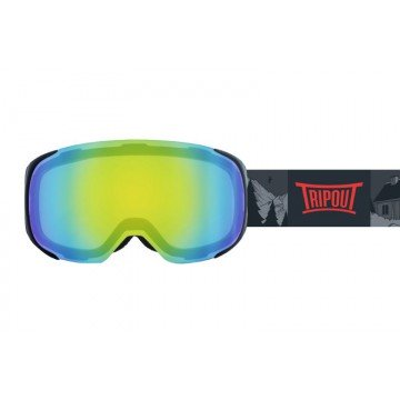 Gogle Tripout Optics Steez Mint Mirror