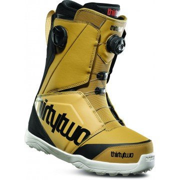 Buty ThirtyTwo Lashed 18/19 Gold Black