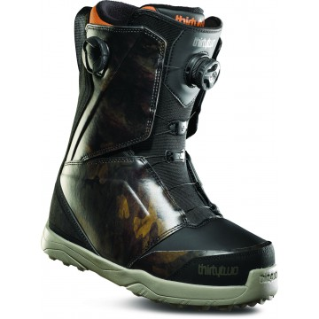 Buty ThirtyTwo Lashed 18/19 Black Camo