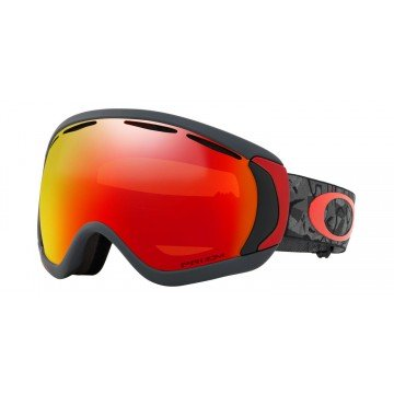 Gogle Oakley Canopy Camo Vine Night / Prizm Torch Iridium