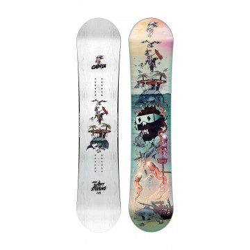 Snowboard Juniorski Capita Scott Stevens Mini 18/19 135