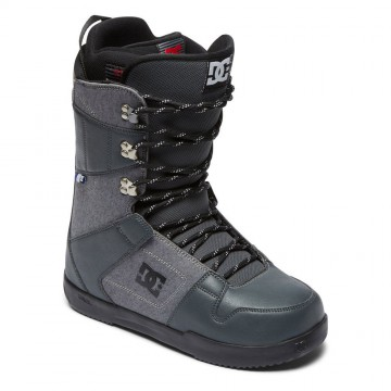 Buty DC Phase 18/19 Grey