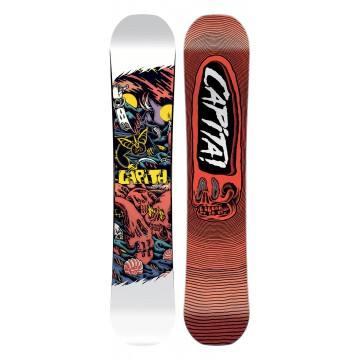 Snowboard Capita Horrorscope 18/19 153