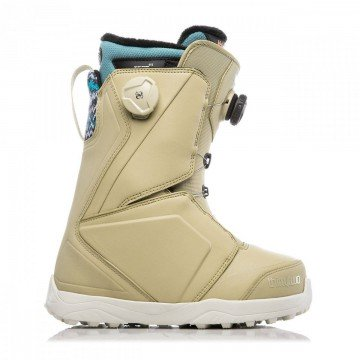 Buty ThirtyTwo Lashed WMN 18/19 Tan/Blue