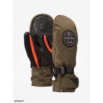 Rękawice Howl Fairbanks Electric Mitt (electric)