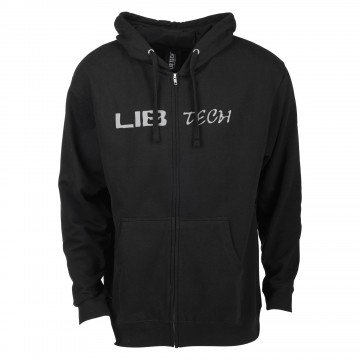 Bluza Lib Tech Hooded Zip