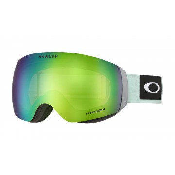 Gogle Oakley Flight Deck Blockedout Jasmine/ Prizm Snow Jade Iridium