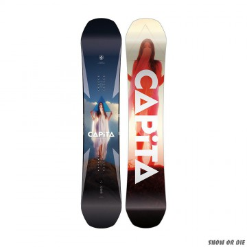 Snowboard Capita Defenders Of Awesome 19/20 156