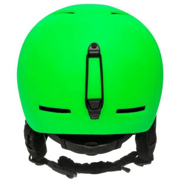 Kask Quiksilver Theory 19/20 Neon Green