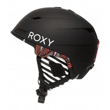 Kask Roxy Avery 17/18 Neon Grapefruit