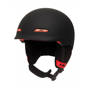 Kask Quiksilver Play 19/20 True Black