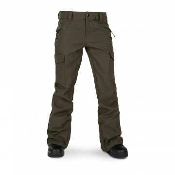 Spodnie Volcom Grace Stretch 19/20 Frs