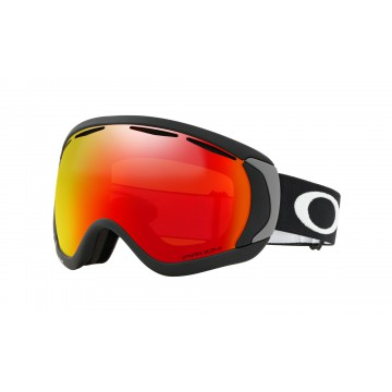 Gogle Oakley Canopy Factory Pilot Progression /Prizm Snow Torch Iridium
