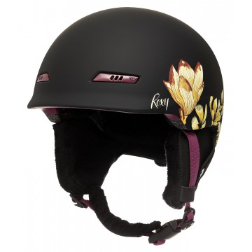 Kask Roxy Angie 19/20 True Black Magnolia