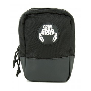 Binding Bag Crab Grab Black